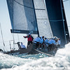 Day 2 of the TP52 Super Series Cascais Cup