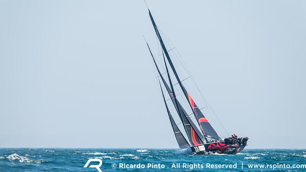 18/07/19 - Cascais (POR) - 52 Super Series