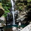 Maolin Valley Waterfall