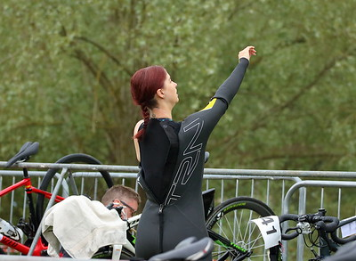 Take3 Triathlon Series 2019 #1