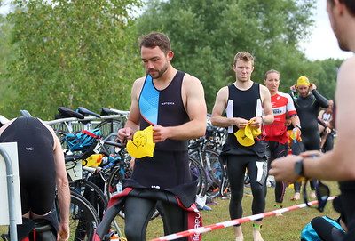 Take3 Triathlon Series 2019 #2