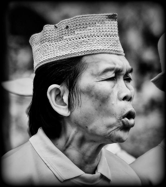 Tana Toraja, Sulawesi, Indonesia