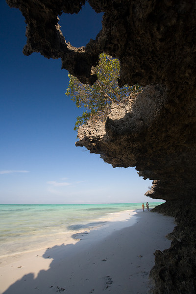 Jambiani, Zanzibar, Tanzania