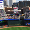 Twins Ballpark-Lensbaby