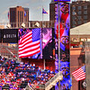 Memorial Day at Target Field