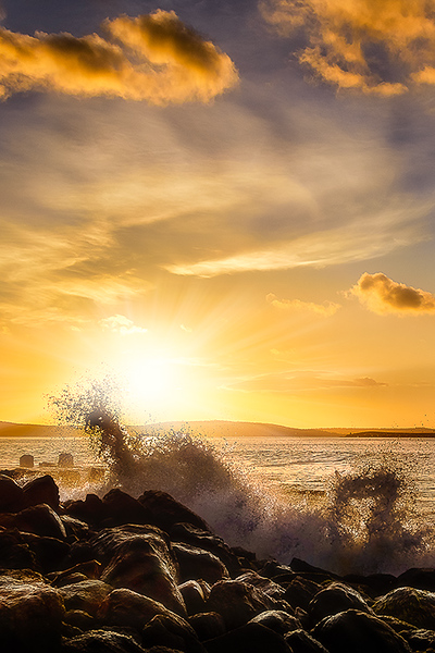 Tarooona Beach Sunrise 1
