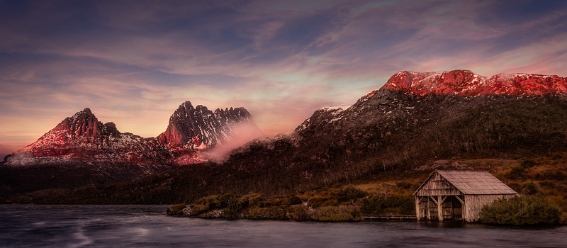 Cradle Mountain-3