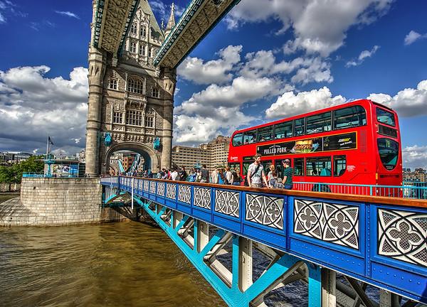 Tea Please, London UK