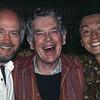 Paul Winter, Joseph Campbell and Chungliang Al Huang
