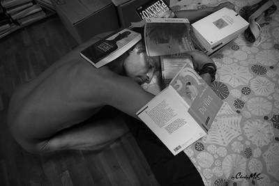 les livres | the books