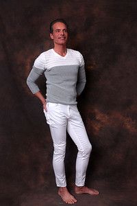 en pull blanc | white sweater