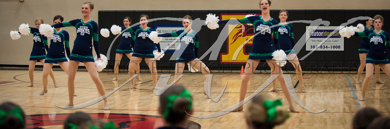 Continental League Championships TRHS JV-9543