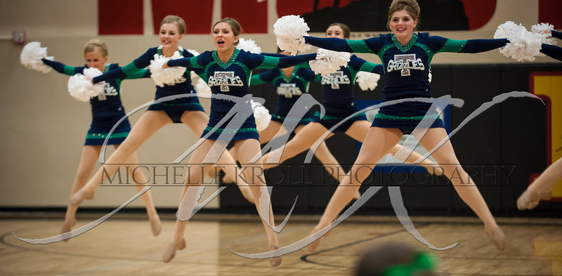 Continental League Championships TRHS JV-9556