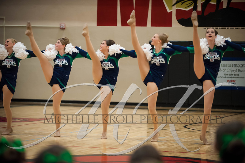 Continental League Championships TRHS JV-9571-2