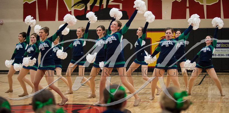 Continental League Championships TRHS JV-9560