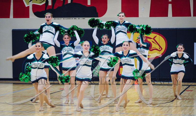 Continental League Championships TR Varsity-9752