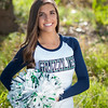 ThunderRidge Poms 16-17-6718