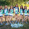 ThunderRidge Poms 16-17-6815