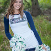 ThunderRidge Poms 16-17-6643