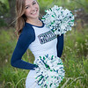ThunderRidge Poms 16-17-6647