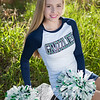 ThunderRidge Poms 16-17-6745