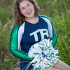 ThunderRidge Poms 16-17-6671