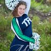ThunderRidge Poms 16-17-6675