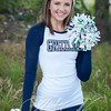 ThunderRidge Poms 16-17-6662