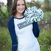 ThunderRidge Poms 16-17-6664