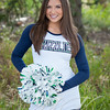 ThunderRidge Poms 16-17-6615