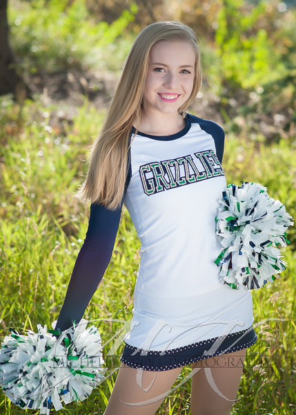 ThunderRidge Poms 16-17-6740