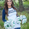 ThunderRidge Poms 16-17-6653