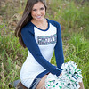 ThunderRidge Poms 16-17-6612