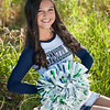 ThunderRidge Poms 16-17-6760