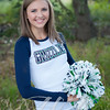 ThunderRidge Poms 16-17-6660