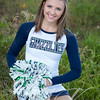 ThunderRidge Poms 16-17-6658