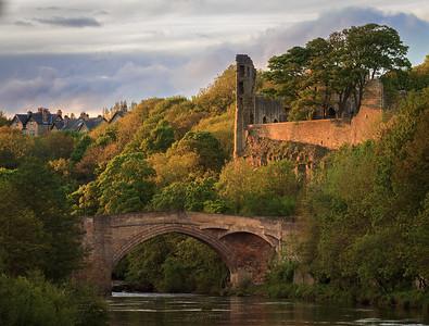 Castle and Bridge I