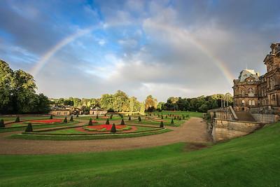 Bowes Museum, Rainbow II