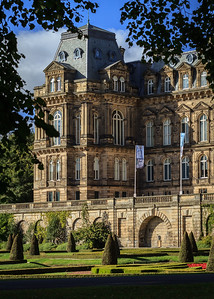 Bowes Museum, Summer I