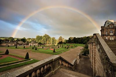 Bowes Museum, Rainbow I