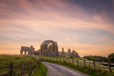 Egglestone Abbey, Autumn VI