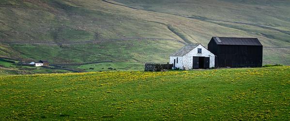 Upper Teesdale Rural Buildings I