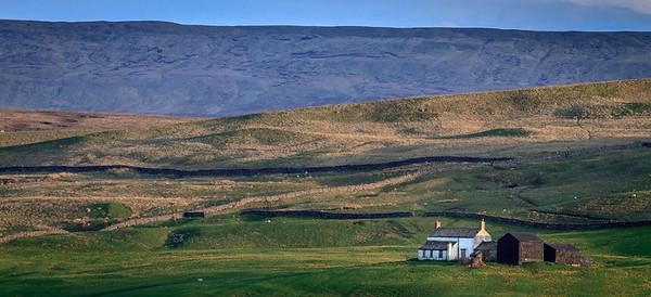Upper Teesdale Rural Buildings II