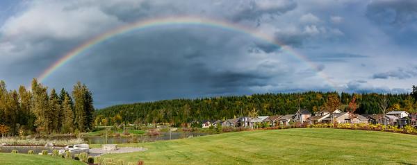Tehaleh Rainbow