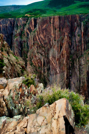 River Canyons 011 | Wall Art Resource