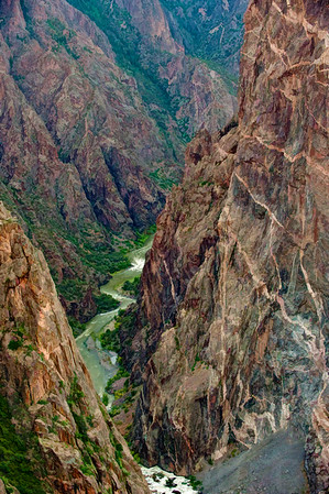 River Canyons 022 | Wall Art Resource