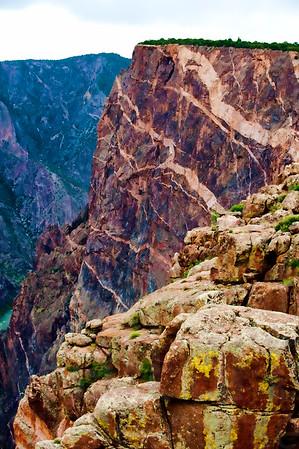 River Canyons 019 | Wall Art Resource
