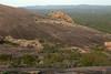 Little Rock - Enchanted Rock - Turkey Peak - Llano Uplift.