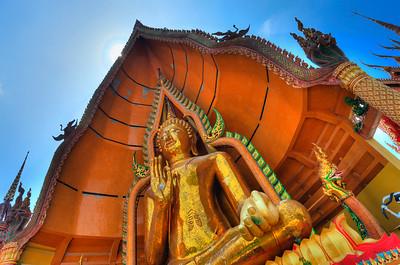 Wat Tham Sua (Tiger Cave Temple), Kanchanaburi, Thailand (3)
