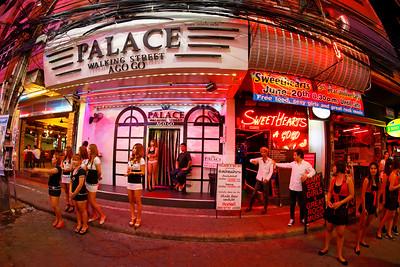 Walking Street, Pattaya, Thailand (4)